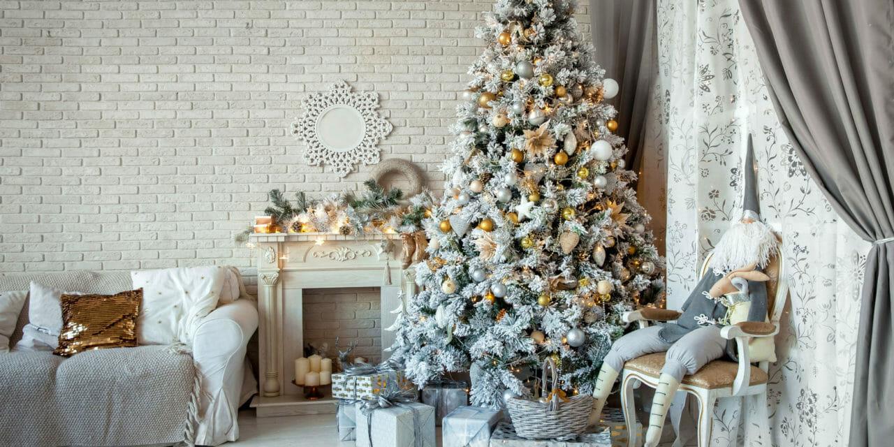 Vánoční výzdoba  – trendy, tipy a inpirace na Vánoce