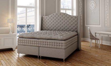 Jak vypadají nejluxusnější postele z České republiky – Kde vybrat tu nejluxusnější postel na našem trhu?
