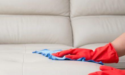 Jak správně pečovat o nábytek?