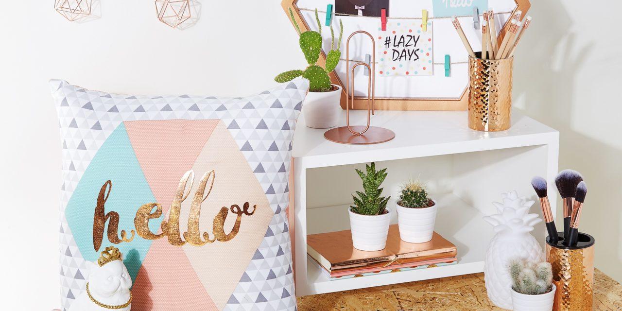 Ty nejlevnější doplňky do bytu – Aliexpress, Primark i Ikea