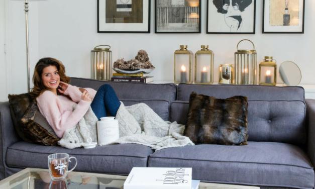 Příběh a jedinečný styl populární nizozemské značky Riviéra Maison