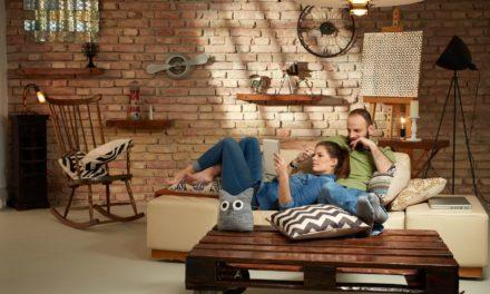 Nábytek z palet? Hravý přístup k bydlení nejen pro mladé