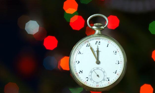9dd97a1134 Rychlá vánoční výzdoba na poslední chvíli