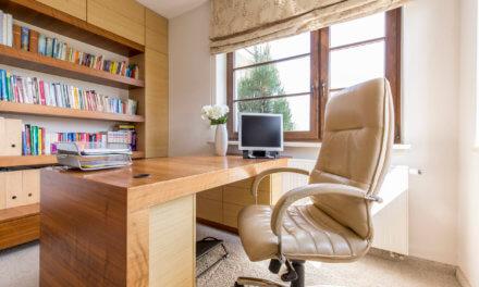 Jak vybrat kancelářskou židli do kanceláře i do domácího pracovního koutku