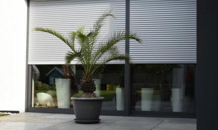 Využijte dotace na stínící techniku a ušetřete při instalaci rolet i stavbě pergoly