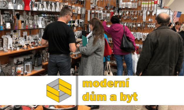 Stavte se na veletrh MODERNÍ DŮM A BYT v Plzni