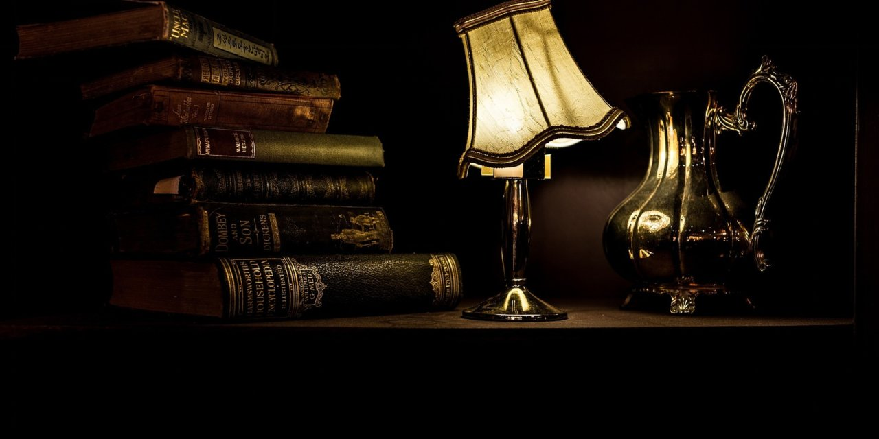 Retro a vintage – LED osvětlení do domácnosti