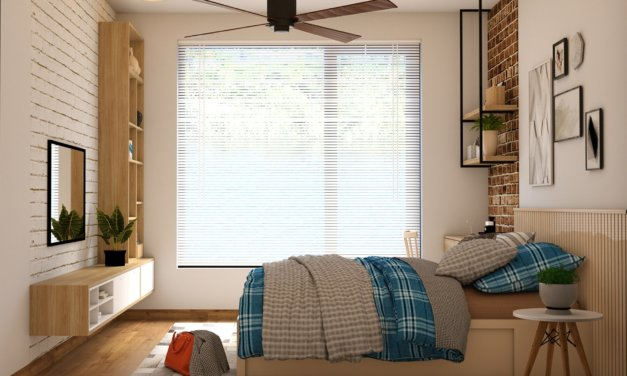 Pokoj pro hosty: Aby se u vás hosté cítili jako doma